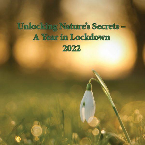 Nature Calendar 2022 cover