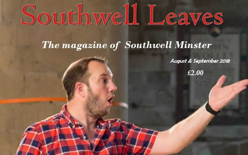 Late-Summer edition of Southwell Leaves is out now