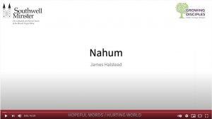 Nahum Handout