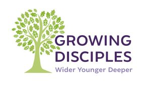 Growing Disciples logo