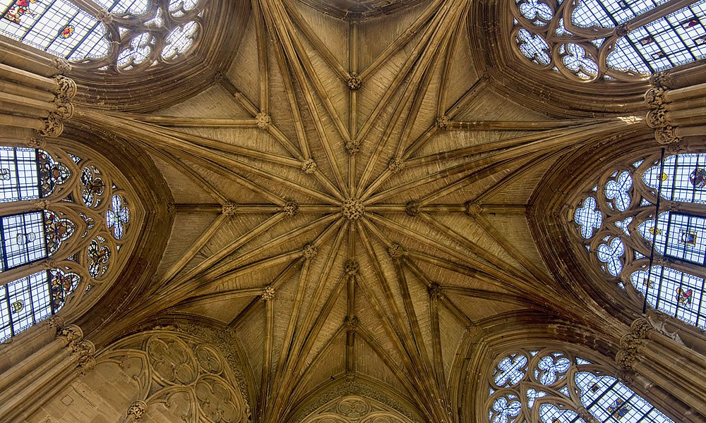 Makers and Shapers of the Leaves of Southwell