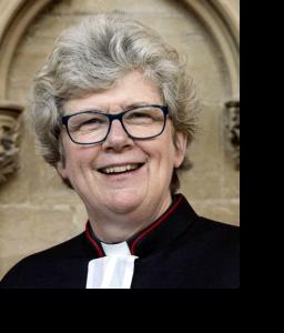 Nicola Sullivan, Dean of Southwell