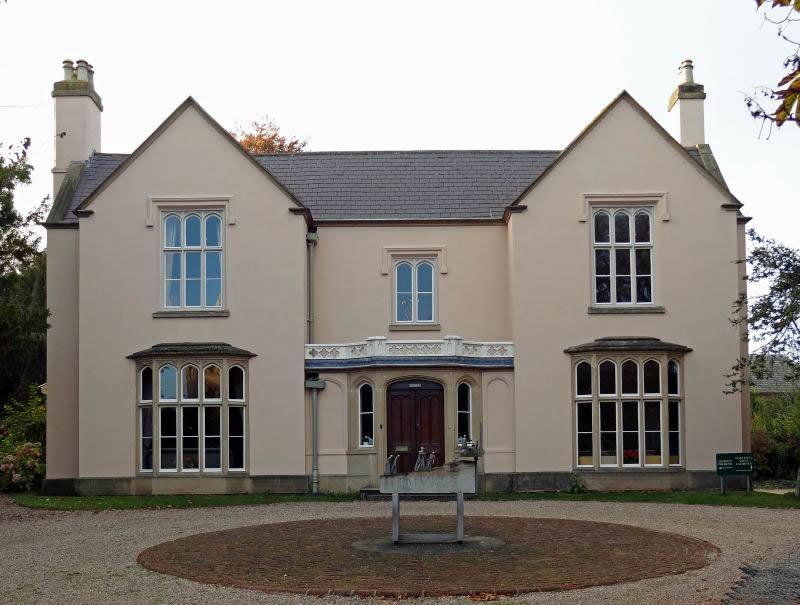 Sacrista Prebend Retreat House in Southwell