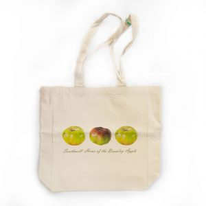 Bramely Apple Bag