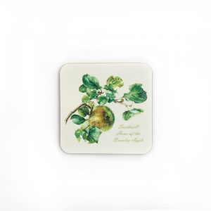 Bramley Apple Coaster