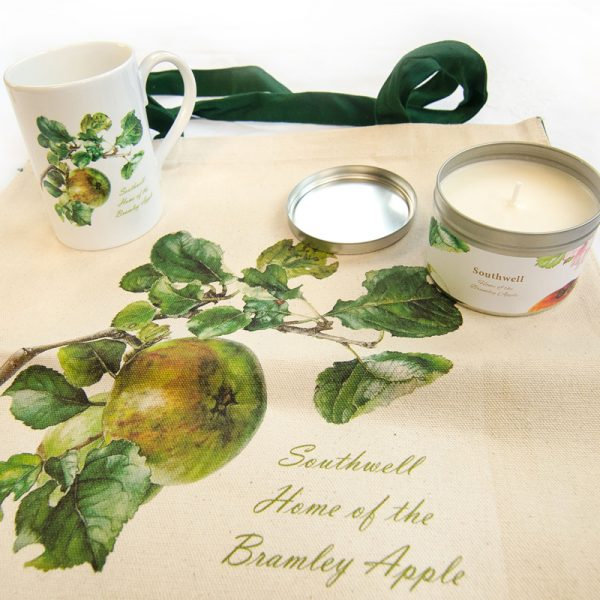 Gift Bundle Bramley Apple