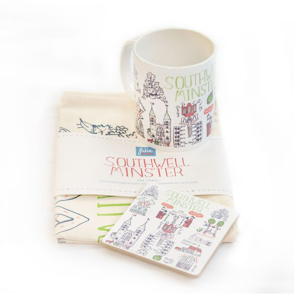 Tea Time Gift Bundle Julia Gash