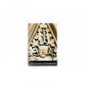 Leaves of Southwell Fridge Magnet