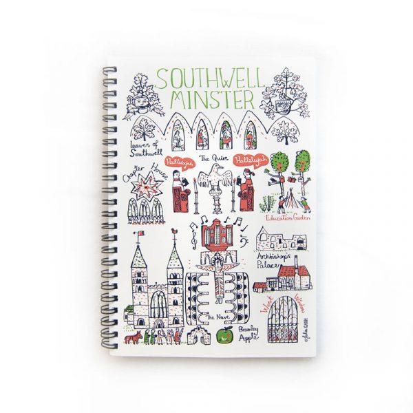 Southwell Minster Notebook