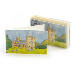 Southwell Minster Notecards by Emma Ball