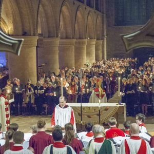 Advent And Christmas 2019 Southwell Minster