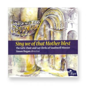 ing We of that Mother Blest CD