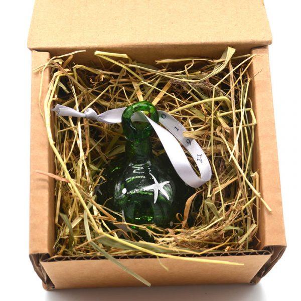 Bethlehem Bauble in box