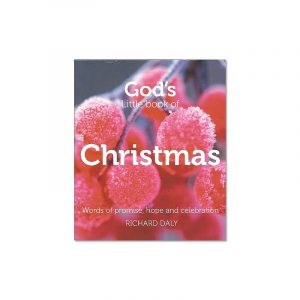 God's Little Book of Christmas