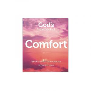 God's Little Book of Comfort