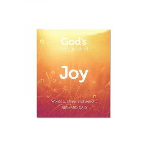 God's Little Book of Joy