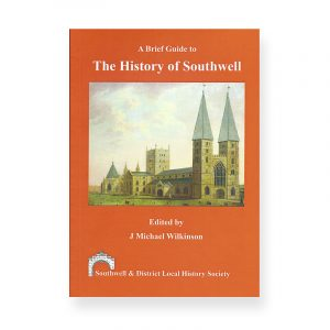 History of Southwell Minster