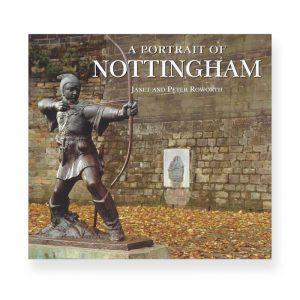 A Portrait of Nottingham