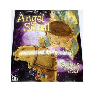 Angel Small Follow the Star