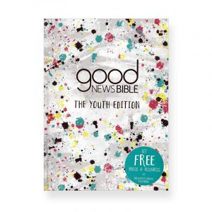 Good News Bible Youth Edition