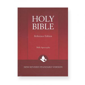 Holy Bible Reference Edition