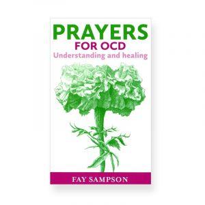 Prayers for OCD by Fay Sampson