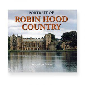 Robin Hood Country