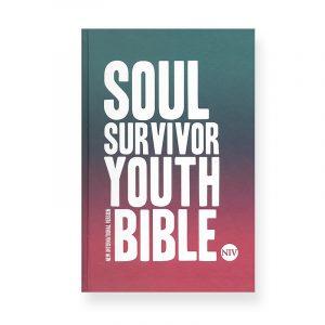 Soul Survivor Youth Bible