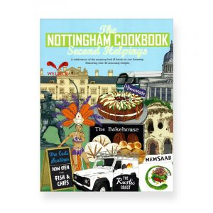 The Nottingham Cookbook