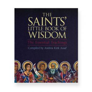 The Saints Little Book of Wisdom