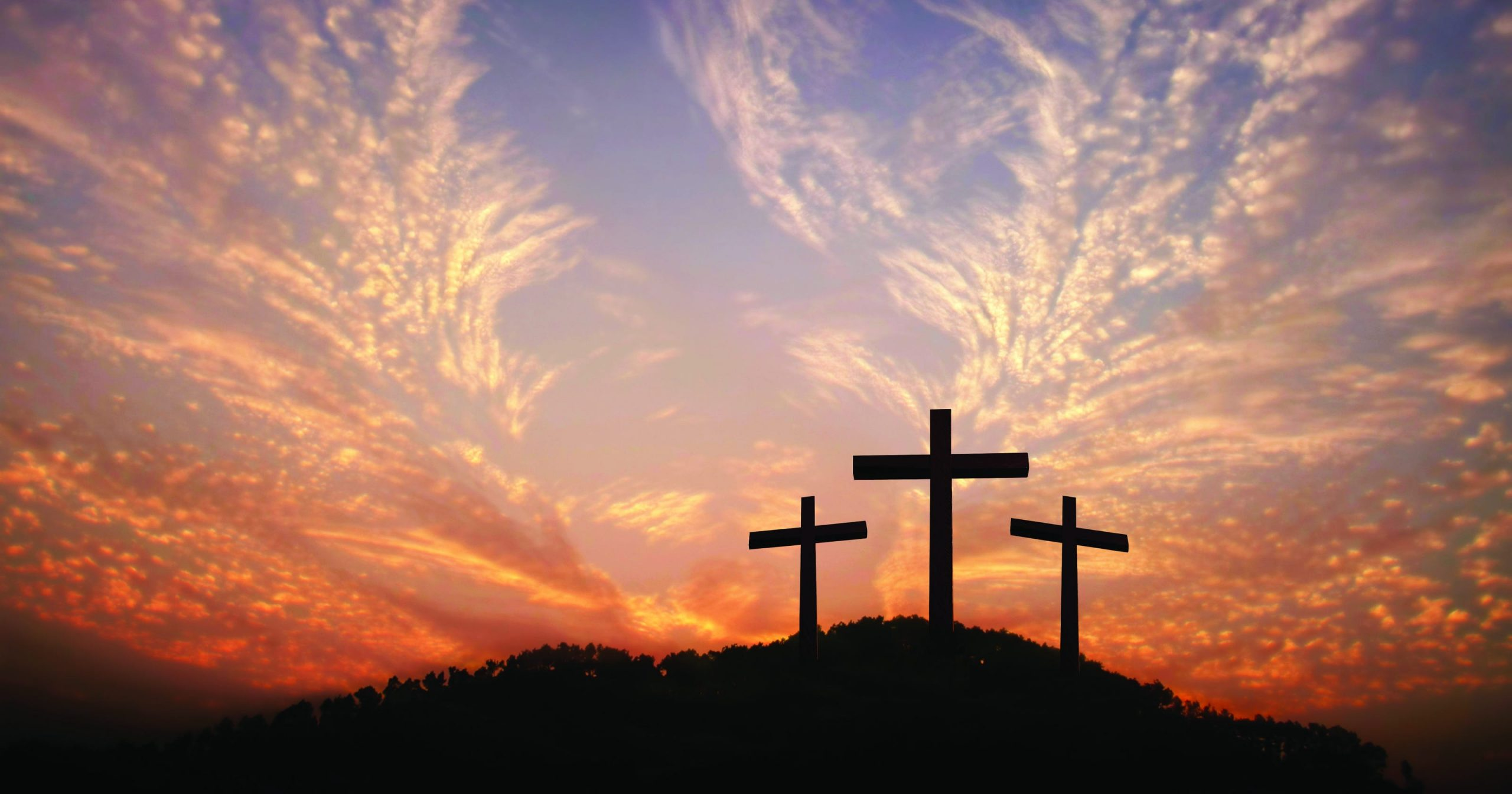 Holy Week and Easter at home with Southwell Minster