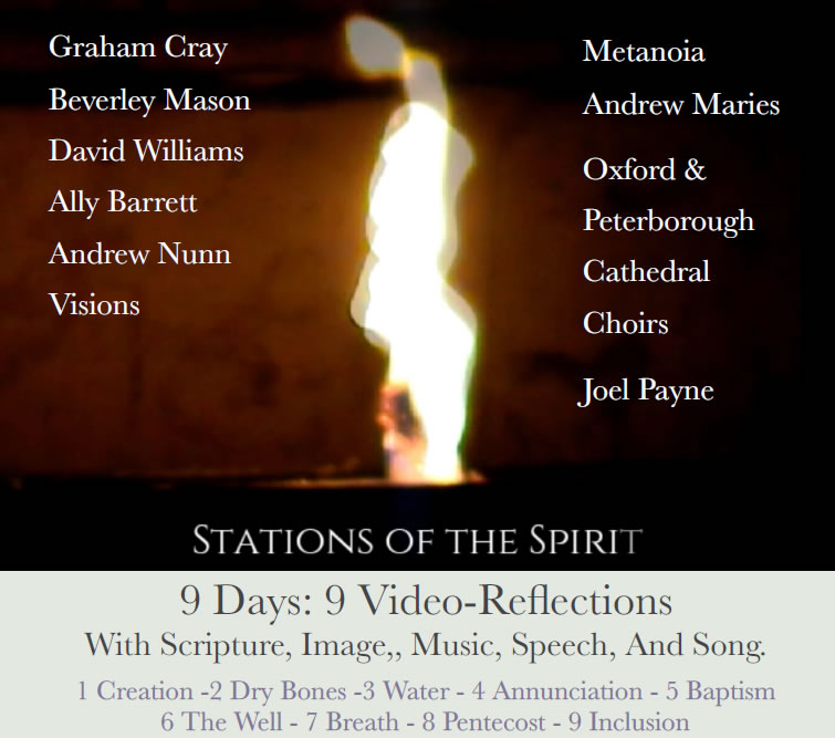Stations of the Spirit