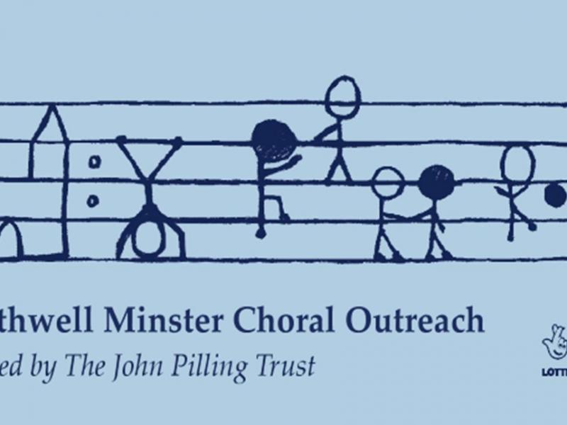 Martha Wins Choral Outreach Lyric Competition