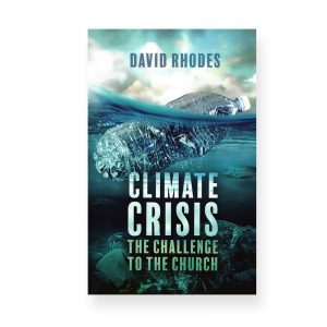 Climate Crisis book cover