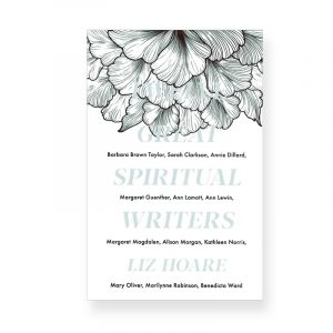 Twelve Great Spiritual Writers book cover