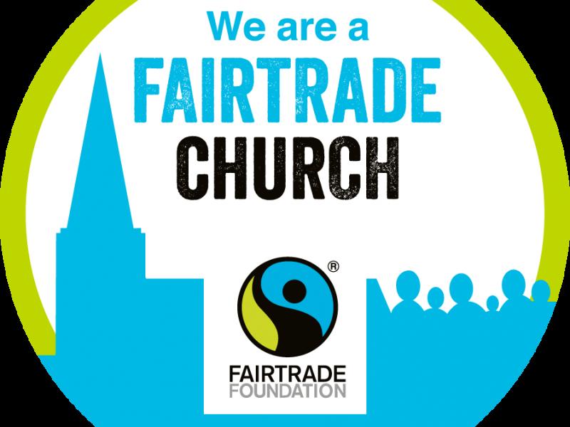 Fairtrade Church