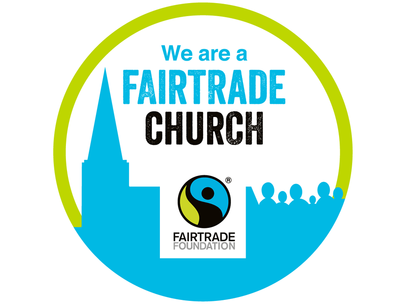Fairtrade Fortnight: 22 February – 7 March