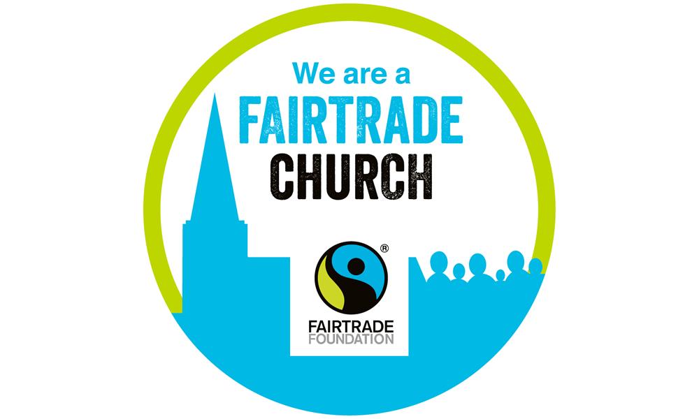 We are a Fairtrade Church