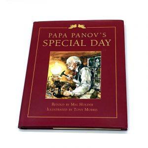 Papa Panovs Special Day