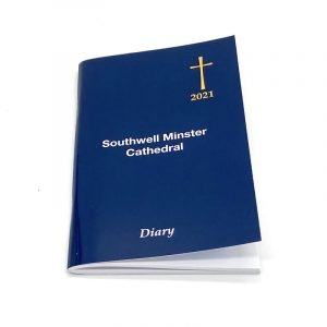 Southwell Minster Cathedral Pocket Diary