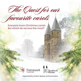 Quest for your Favourite Christmas Carols