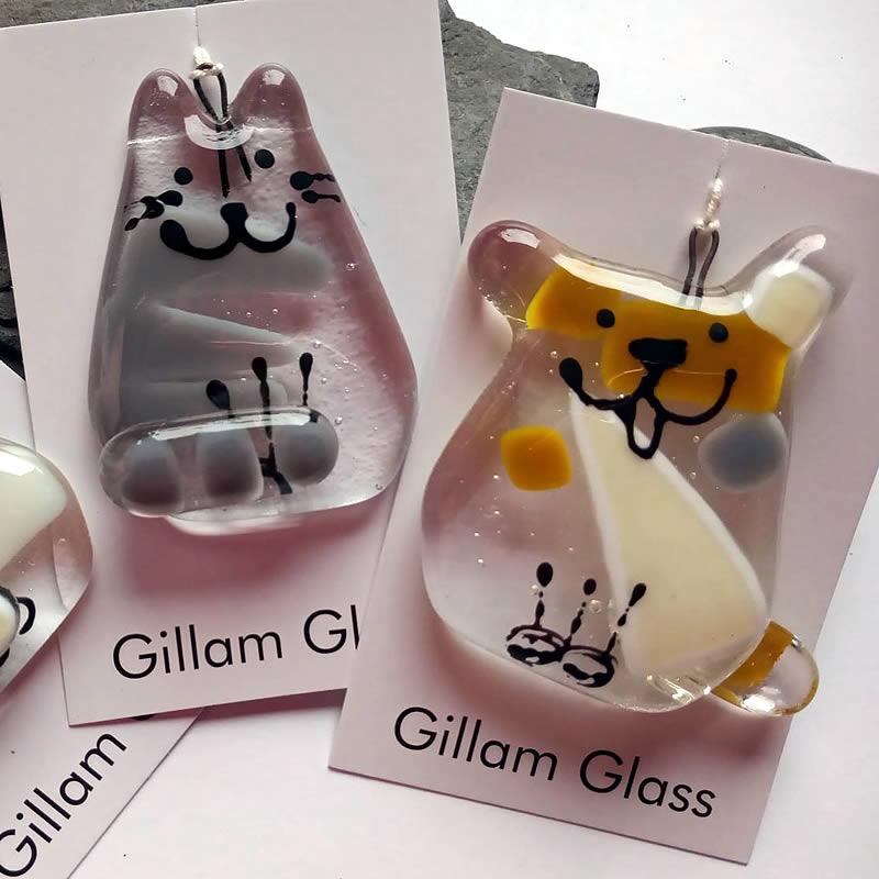 Gillam Glass 2