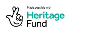 Heritage Fund Lottery logo 2021