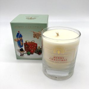 The English Soap Company Candle Vintage Toys Fragrance