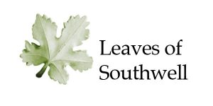 The Leaves of Southwell logo