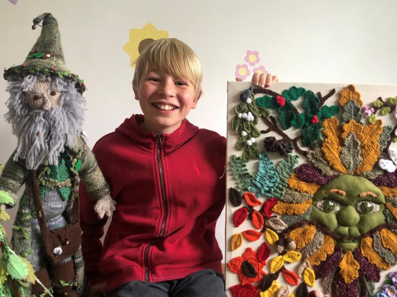 Green Man Craft Competition 2020