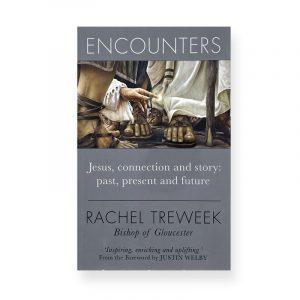 Encounters by Rachel Treweek