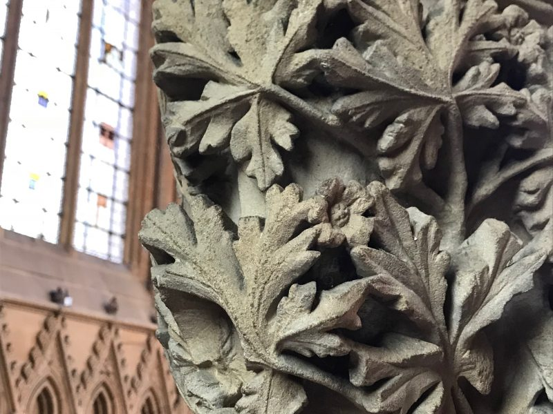 'House of Houses' – A 'Leaves of Southwell' Conference
