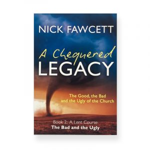 A Chequered Legacy by Nick Fawcett
