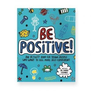 Be Positive by Charie Coombes